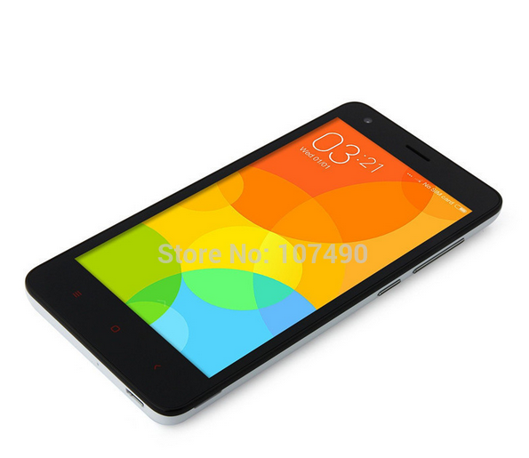 Xiaomi Redmi 2 z Aliexpress